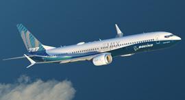 בואינג 737 MAX 10, צילום: בואינג
