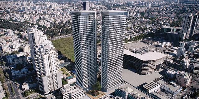 הלב של תל אביב פועם ממזרח לאיילון!