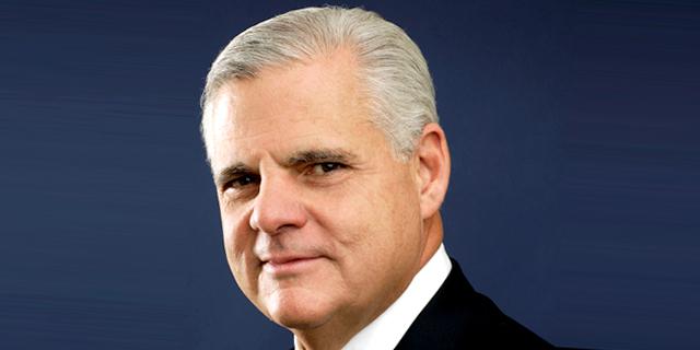 """מנכ""""ל EMC לשעבר מצטרף כיועץ לקרן 83North הישראלית"""
