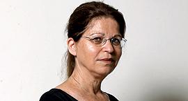 דורית ענבר, צילום: עמית שעל