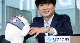 """לי קי-וון, מנכ""""ל החברה"""