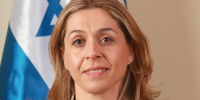 אורית קלרה ליפשיץ, שופטת בית משפט השלום בבאר שבע, צילום: אתר בתי המשפט