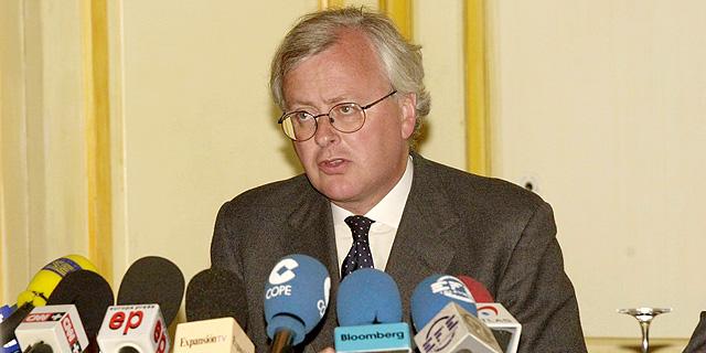 """כתבי אישום הוגשו בבריטניה נגד ברקליס והמנכ""""ל לשעבר בגין הונאה"""