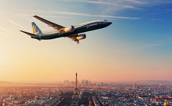 בואינג 737 MAX10