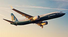 בואינג 737 MAX10, צילום: boeing