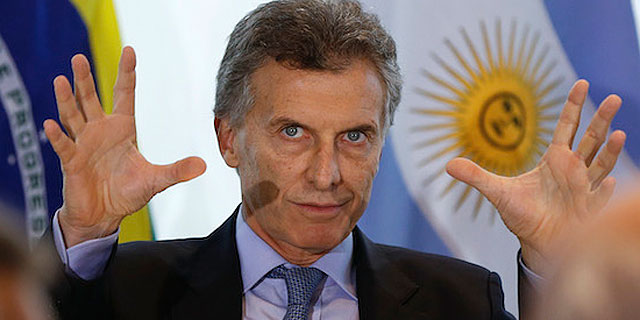אחרי שריבית של 40% לא עזרה, ארגנטינה חזרה לאקסית השנואה