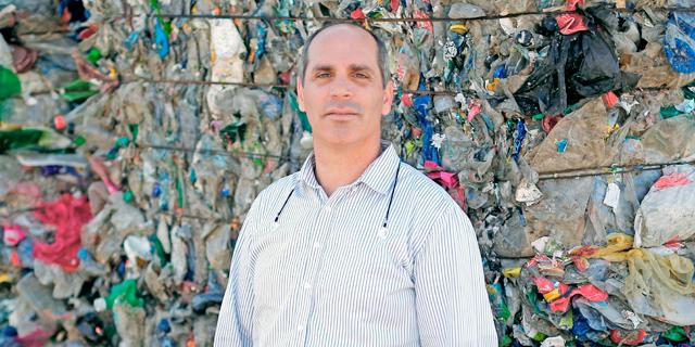 מפעל מיחזור בקבוקי הפלסטיק היחיד בארץ עלול להיסגר