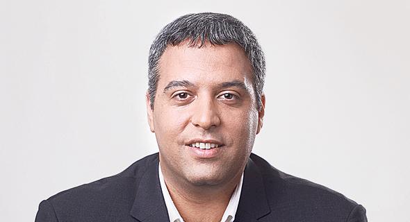 ליאור יוחפז, מנהל ההשקעות הראשי באי.בי.אי גמל והשתלמות