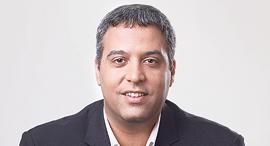 ליאור יוחפז, מנהל ההשקעות הראשי באי.בי.אי גמל והשתלמות, צילום: אילן בשור