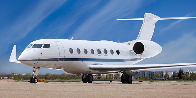 אלביט מערכות תתקין מערכות הגנה במטוסי מנהלים של לקוח באפריקה