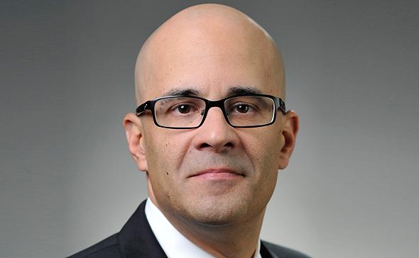 ריקרדו אצ'ווריה, סגן נשיא באינטל העולמית