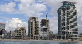 מלון רויאל ביץ' בתל אביב, צילום: שאטרסטוק