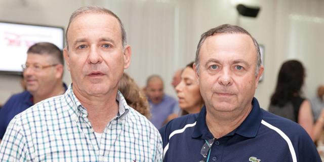 האחים ויליגר מגדילים האחזקות בויליפוד - רכשו בעקיפין מניות מרמי לוי