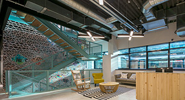 אדריכלות תדהר אלגוטק, צילום: עוזי פורת