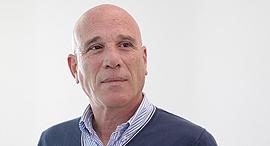 אילן בן דב, צילום: אוראל כהן
