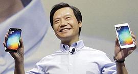 ג'ון לי, צילום: mi.com