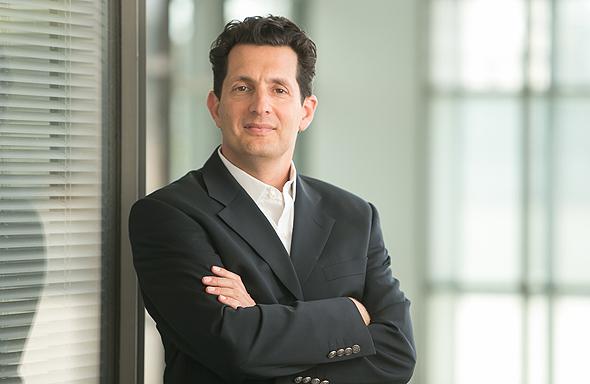 """דניאל לבנטל, מנכ""""ל מישורים"""