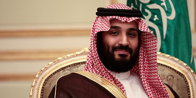 """סעודיה: תקציב 2018 יהיה הגדול בהיסטוריה, האזרחים ישלמו לראשונה מע""""מ"""