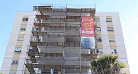 מרפסת מרפסות הוספת מרפסות בנייה, צילום: מוטי קמחי