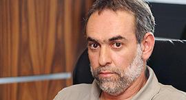 """מיקי ניימן סמנכ""""ל הכספים של yes, צילום: אוראל כהן"""