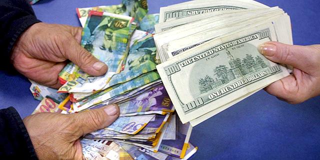 דיון ראשון היסטורי על צמצום השימוש במזומן בכנסת