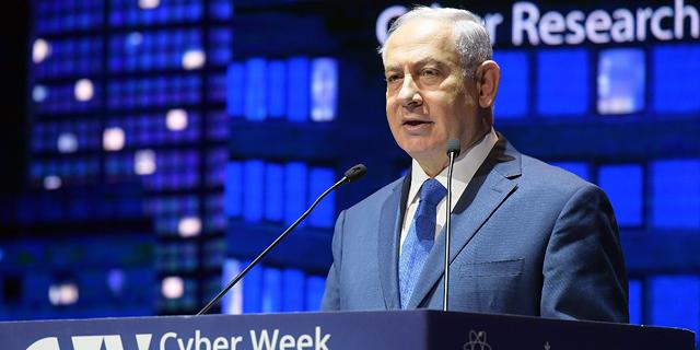 """""""ישראל וארה""""ב יקימו מטה סייבר משותף"""""""
