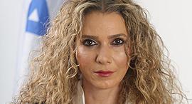 """רונית פוזננסקי כץ שופטת בית משפט השלום ת""""א, צילום: אתר בתי המשפט"""