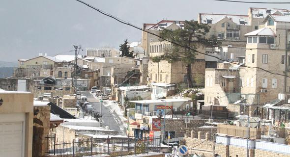 צפת, צילום: אלעד גרשגורן
