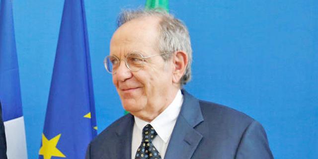ממשלת איטליה חילצה בנקים בכספי ציבור, וגם את עצמה