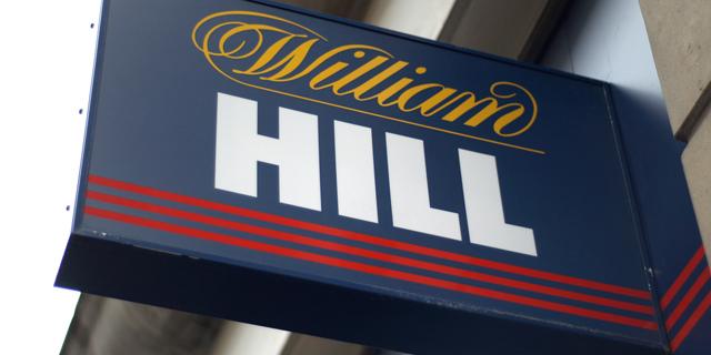 חברת ההימורים הבריטית וויליאם היל נמכרת ב-2.9 מיליארד פאונד