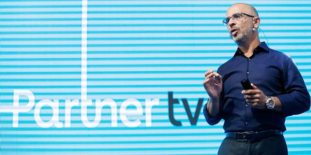 29 אלף מצטרפים חדשים לפרטנר TV ברבעון הרביעי