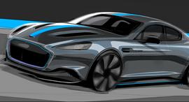 רכב חשמלי ראשון בשנת 2019