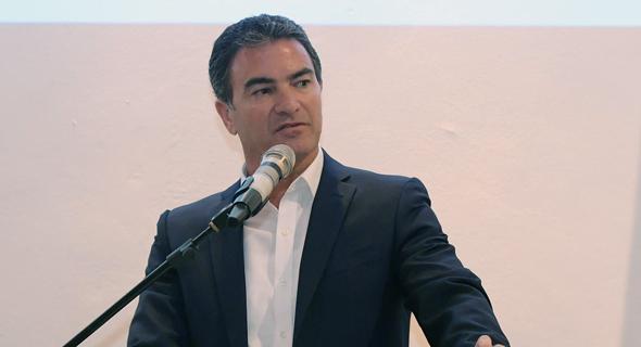 ראש המוסד, יוסי כהן, צילום: עמוס בן גרשום לע