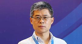 ארון טונג סנן נשיא TCL ועידת חדשנות סין, צילום: אלעד גרשגורן