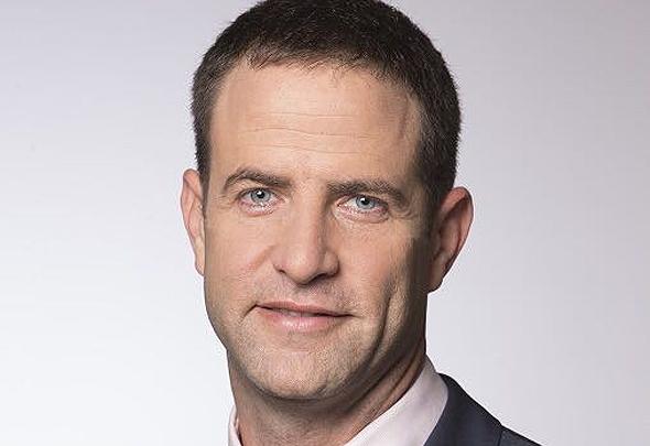 גיא פרופר, סמנכ״ל הפיתוח העסקי של תנובה. הודיע על החלטתו לסיים את תפקידו