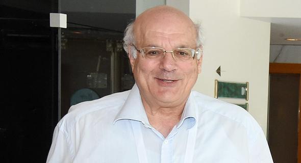 """יו""""ר ועדת הבחירות המרכזית, השופט חנן מלצר"""