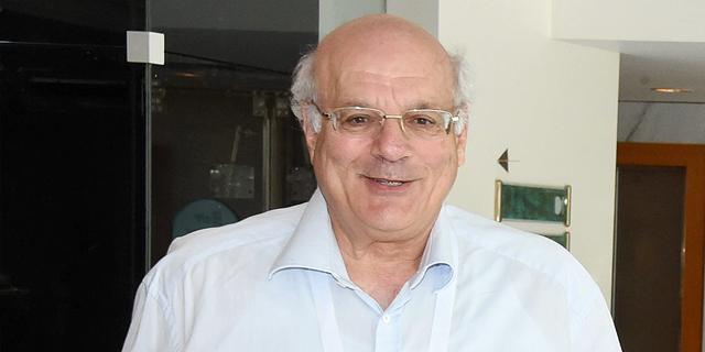 השופט חנן מלצר, צילום: יאיר שגיא