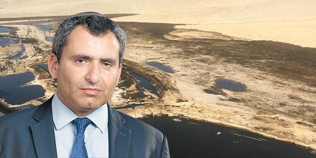 באופן חריג: המדינה הגישה ייצוגית ב-400 מיליון שקל נגד רותם אמפרט על הנזק לנחל אשלים