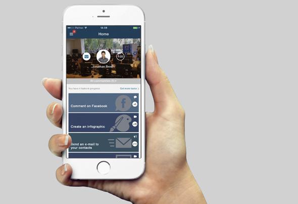 אפליקציית Act.il, צילום: אינטרנט