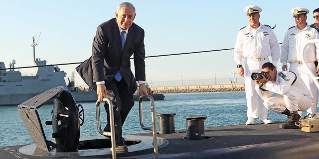 נציגי טיסנקרופ יגיעו בסוף החודש לשימוע בישראל