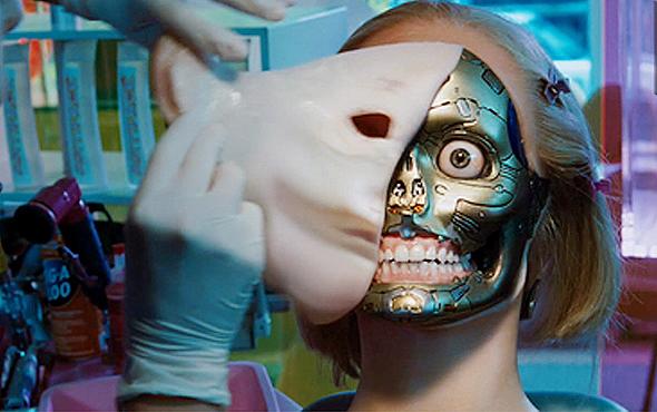 רובוט דמוי אדם