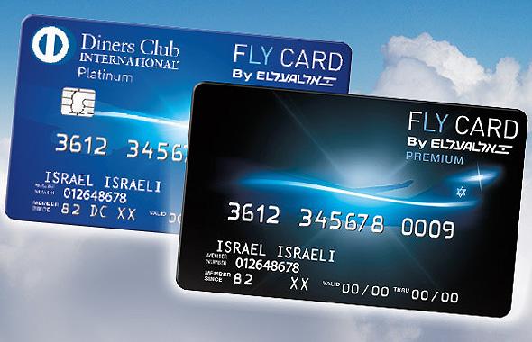 כרטיס האשראי פליי קארד