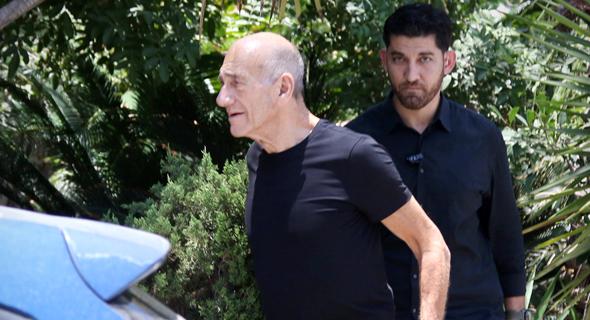 אהוד אולמרט, אחרי שחרורו מהכלא