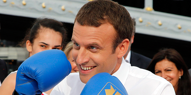 How Macron's Team May Have Changed Cybersecurity Forever
