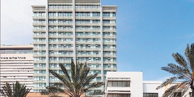 מתיו ברונפמן שכר את הדירה של הפרסומאי אייל חומסקי ברוטשילד 17 ב-30 אלף שקל לחודש