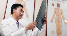 רופא סיני צילום רנטגן, צילום: שאטרסטוק