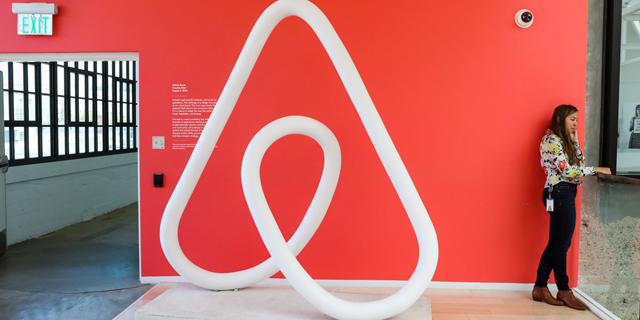 Airbnb. איזו הנפקה זו תהיה?, צילום: רויטרס