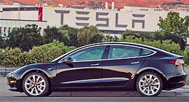 מודל 3 של טסלה, צילום: Twitter / Elon Musk