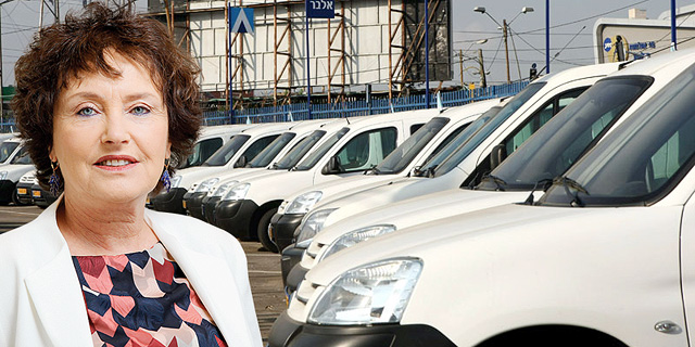 בנק ישראל מסמן את חברות הליסינג: הורה לבנקים לבצע ניתוח סיכוני אשראי בתחום הרכב