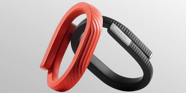 צמידי Jawbone
